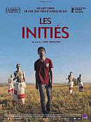 affiche sortie dvd les inities