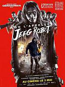 affiche sortie dvd on l'appelle jeeg robot