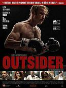 affiche sortie dvd outsider