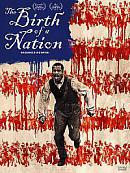 affiche sortie dvd the birth of a nation