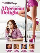 affiche sortie dvd Afternoon Delight