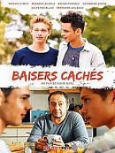 affiche sortie dvd baisers caches