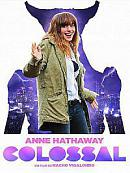 affiche sortie dvd Colossal