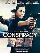 affiche sortie dvd Conspiracy