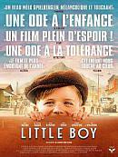 sortie Dvd Little Boy