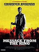 affiche sortie dvd message from the king