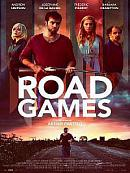 affiche sortie dvd road games