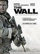 affiche sortie dvd the wall