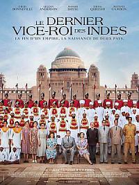 affiche sortie dvd le dernier vice-roi des indes