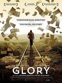 affiche sortie dvd glory