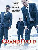 affiche sortie dvd Grand froid