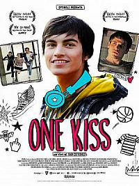affiche sortie dvd one kiss