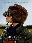 affiche sortie dvd The Book Of Henry