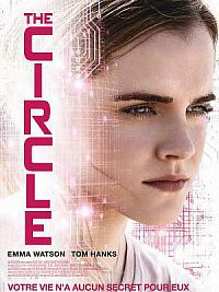 affiche sortie dvd the circle
