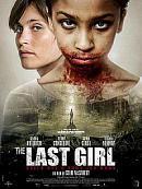 affiche sortie dvd the last girl - celle qui a tous les dons