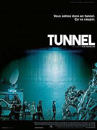 affiche sortie dvd tunnel