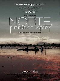 affiche sortie dvd norte, la fin de l'histoire