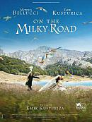 affiche sortie dvd on the milky road
