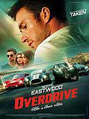 affiche sortie dvd Overdrive