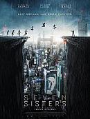 affiche sortie dvd Seven Sisters