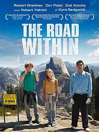 affiche sortie dvd the road within