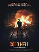 affiche sortie dvd cold hell