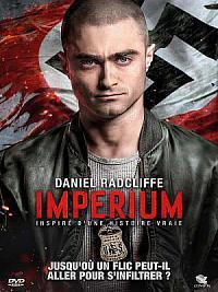 affiche sortie dvd imperium