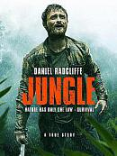 affiche sortie dvd Jungle