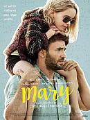 affiche sortie dvd mary