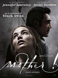 affiche sortie dvd mother !
