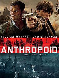 affiche sortie dvd operation anthropoid