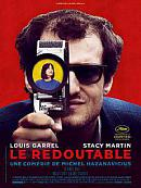 sortie Dvd Blu-ray Le Redoutable
