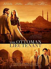 affiche sortie dvd the ottoman lieutenant