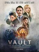 affiche sortie dvd The Vault