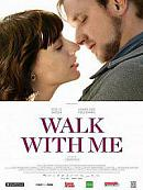 affiche sortie dvd walk with me