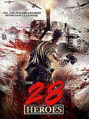 affiche sortie dvd the 28 heroes