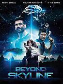affiche sortie dvd beyond skyline