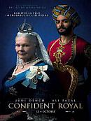 affiche sortie dvd confident royal