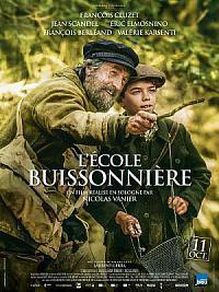 affiche sortie dvd l'ecole buissonniere