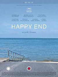 affiche sortie dvd happy end