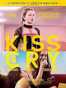 affiche sortie dvd kiss & cry