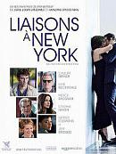 affiche sortie dvd liaisons a new york