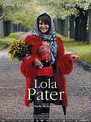 affiche sortie dvd lola pater