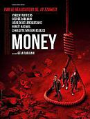 affiche sortie dvd Money