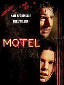 affiche sortie dvd motel