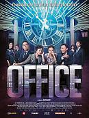affiche sortie dvd office