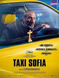 affiche sortie dvd taxi sofia