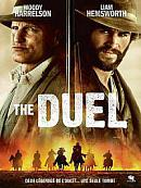 affiche sortie dvd the duel