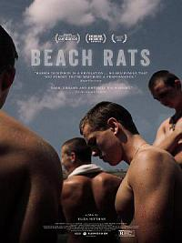 affiche sortie dvd beach rats