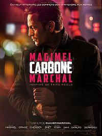 affiche sortie dvd carbone